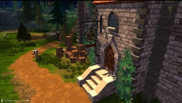 Sandbox MMOs Out Now (May, 2018) – Sages And Games