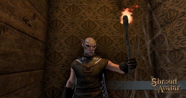 Shroud of The Avatar 2